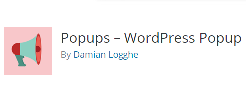 Popups – WordPress Popup افزونه پاپ آپ برای وردپرس