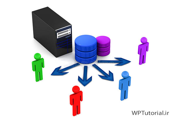 دسترسی کاربر پایگاه داده را محدود کنید