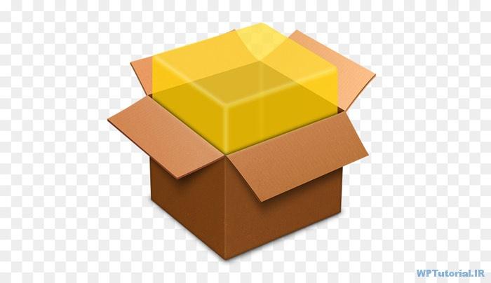 بسته نصبی وردپرس چیست