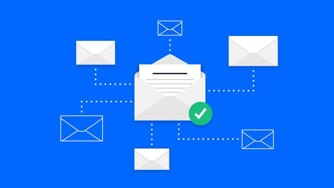 لیست ایمیل چیست و برای ما چه کاری انجام می دهد