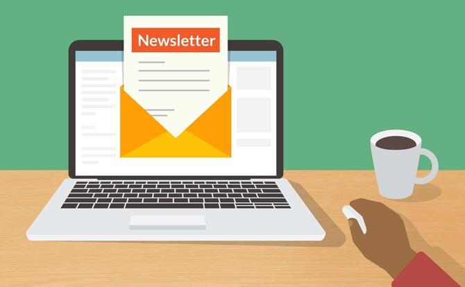 چطور یک لیست ایمیل عالی بسازیم