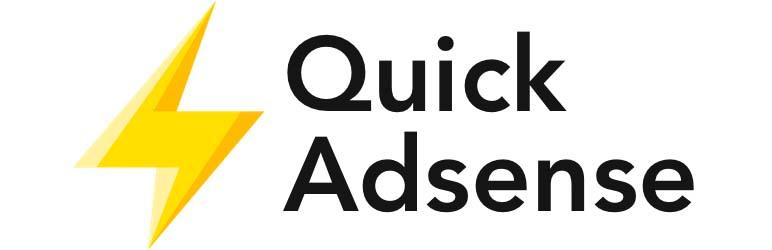 افزونه Quick AdSense