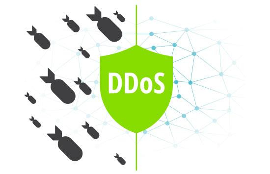 جلوگیری از حملات Brute Force وردپرس با Protection Against DDoS