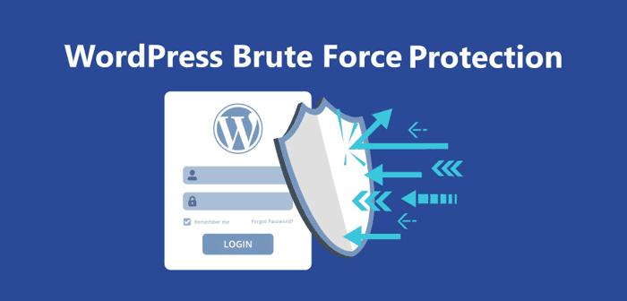 پیشگیری از حمله Brute Force روی وردپرس