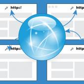 آموزش تغییر دامنه اصلی وردپرس چند سایته
