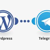 ارسال خودکار پست در تلگرام