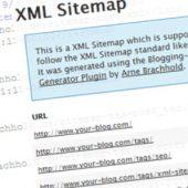 آموزش افزونه Google XML Sitemaps وردپرس