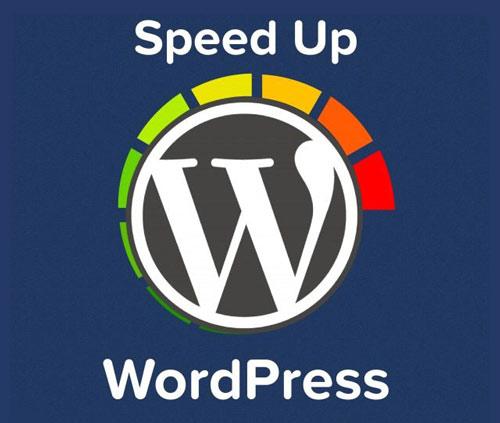 برای بالا بردن سرعت سایت چه کنیم