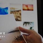 گالری عکس و لایت باکس با افزونه Responsive Lightbox & Gallery