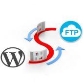 بارگذاری اسناد رسانه وردپرس روی فضای FTP با Hacklog Remote Attachment
