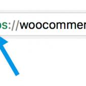 HTTPS و WooCommerce