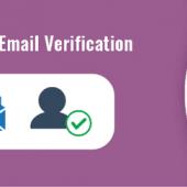 افزونه تایید ایمیل مشتریان برای ووکامرس