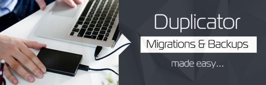 رفع خطا ۵۰۴ Gateway Timeout بستهٔ نصبی قالب وردپرس Duplicator